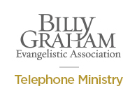 Billy Graham Telephone Ministry