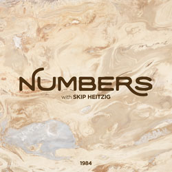 04 Numbers - 1984