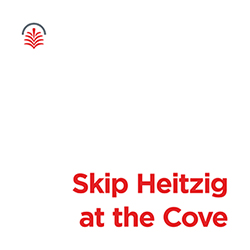 Skip Heitzig at the Cove