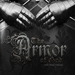 Armor of God, The