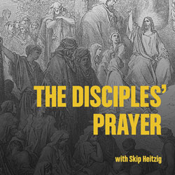 Disciples' Prayer, The