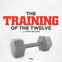 Training of the Twelve, The